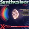 Synthesizer Collection, Vol. 2 - Various Artists (CD) (1991)