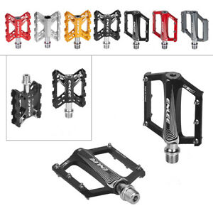 Ultralight Bike Pedals Sealed Bearing Platform MTB Bicycle Pedals