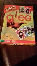 UNO GLEE Special Edition Card Game In Collectors Tin New Sealed  Free Uk Post