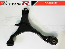 FOR HONDA CIVIC TYPE R EP3 FRONT LOWER LEFT WISHBONE SUSPENSION ARM BUSHES