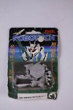 Robotech Macross miniature model 606 veritech battloid rare anime Japan