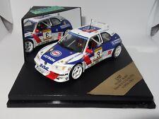 1/43 Vitesse L197 Peugeot 306 Maxi Winner Rota Do Sol Rallye 1996 Lopes RARE