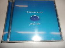 CD  Orange Blue - Panta Rhei