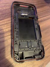 Honeywell Dolphin CT40 CT40-L0N Handheld Mobile Computer -PDA *REAR CASE SPARES*