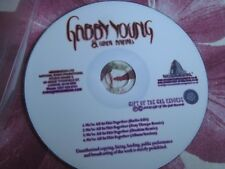 Gabby Young & Other Animals We're All In This Together UK Promo CD Single