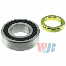 WJB WBRW207CCRA Rr Wheel Bearing