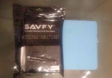 Kindle casos, SAVFY más ligero y más delgado Protector cubiertas de cuero PU