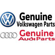 Audi A3 A4 Q3 TT VW Pair Set of Upper & Lower Engine Timing Guide Rails Genuine