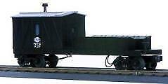 MTH 30-7912 New York Central Crane Tender Car LN/Box