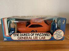 1981 Mego Dukes of Hazzard General Lee Bo & Luke SEALED MIB MISB 69 Charger DOH