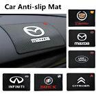 Fashion Car Sticker Anti-slip Mat Anti-skip Car Pad Gel Pad Sticker Non-slip Mat