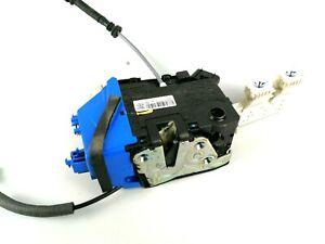 Kia Sportage Front Left Side Door Central Lock Locking Mechanism 81310-F1300