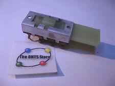 Slide Switch 2P3T 3 Position PCB Mount 3A 125VAC CW UND LAB Tape VCR NOS Qty 1