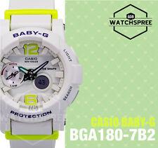 Casio Baby-G G-LIDE Series BGA180-7B2 AU FAST & FREE
