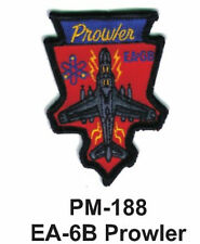 "3"" EA-6B PROWLER Embroidered Military Patch"