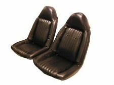 1973 El Camino / GMC Sprint, Chevelle Swivel Bucket Seat Upholstery Covers Kit