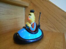 Sesame Street Bert in Bumper Car battery Toy colorful fun *shipping included!*