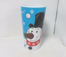 Christmas Holiday Snowman Party Cup | Christmas Party Tableware (BP20/11/17-3)
