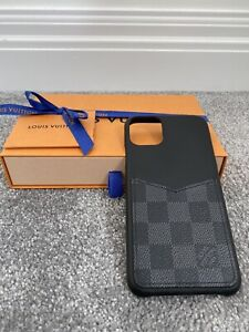 11 Pro Max Louis Vuitton phone case with box