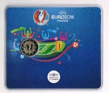 FRANCE FRANKRIJK BLISTER 2 EURO 2016 UEFA