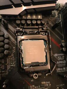 Intel Core i5-9600K - 3.70 GHz Hexa-Core Processor