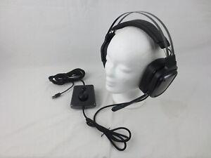 Razer Tiamat 7.1 V2 - Analoges 7.1 Surround Sound Gaming Headset (Ech W20-AE6067