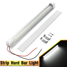 48-LED 5730SMD Strip Bar Leuchtstoffröhre Grilllicht Röhrenlampe DC 12V-24V RV