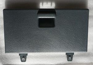 Interior Console Box Door, Gray | 1989-1991 Geo Metro Suzuki Swift MK2 | OEM NEW