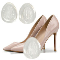 Forefoot Pad Silicone Gel For Women High Heel Shoes Heel Cushion Protector