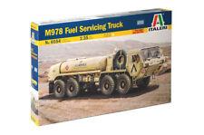 M978 Fuel Servicing Truck Kit ITALERI 1:35 IT6554