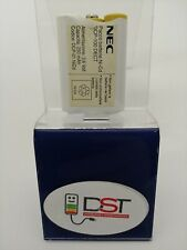 BATTERIA CORDLESS NEC DCP 100 DECT 250MAH 3,6V
