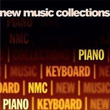Piano 4, New Music