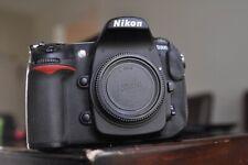 Nikon D300 camera body only