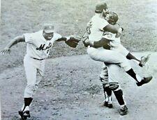 Baseball World Series 1969 New York Mets Game 5 Victory Grote Koosman Charles