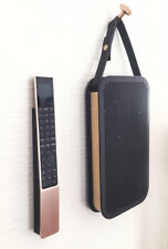 Wall Bracket Beoremote One - BLACK - Bang & Olufsen Remote Control BeoVision
