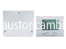 CRONOTERMOSTATO SETTIMANALE DIGITALE GSM