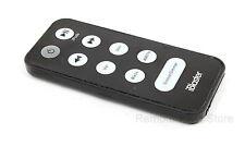iBlaster 189BK iPod Dock Travel Alarm Clock GENUINE Remote Control