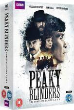 NEW Peaky Blinders Series 1 to 3 DVD