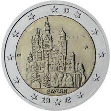 Germany / Deutschland - 2 Euro Federal state of Bavaria