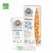 Agafia Blanco Natural Vegano REAFIRMANTE FACE MASK 50+ 50ml