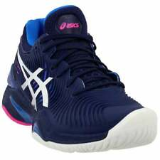 ASICS court ff 2  Casual Other Sport  Shoes Navy Womens - Size 5 B