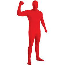 Unisex Adult Full Body Spandex Zentai Costume Second Skin Party Bodysuit Catsuit