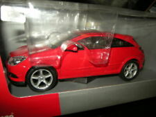 1:24 Schuco Opel Astra GTC rot/red in OVP
