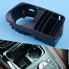 entre Console Drinks Cup Holder Fit For Mercedes Benz C E GLC Class
