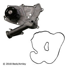 Engine Water Pump fits 2006-2007 Kia Sedona Amanti,Sorento  BECK/ARNLEY