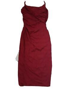 Kookai Sz 1 Pencil Dress 8 - 10