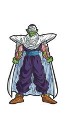 Dragon Ball Z Piccolo FiGPiN