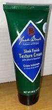 JACK BLACK Sleek Finish Texture Cream w/Olive & Rosemary *NEW & SEALED