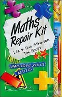 Maths Repair Kit, Very Good Books