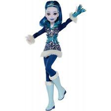 DC Super Hero Girls DVG21 12-inch Frost Action Doll